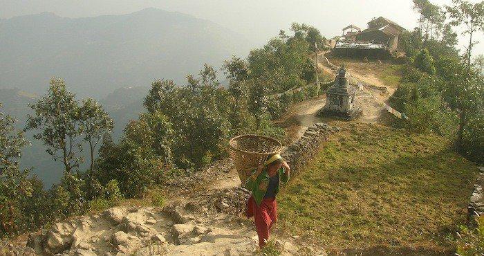 Trekking Tour Helambu