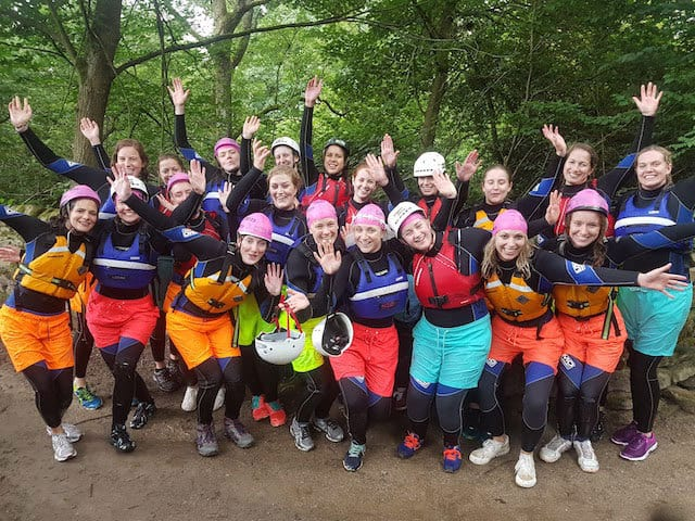 Hen-Party-Ghyll-Scramble-Ingleton