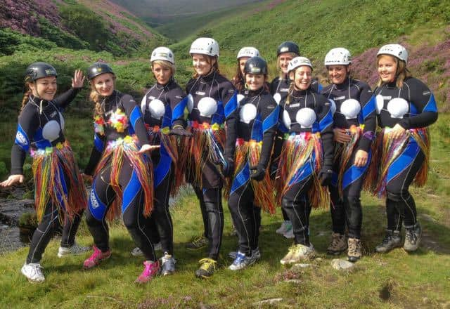 Hen-Party-Outdoor-Adventure