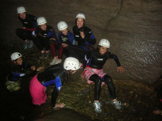 Hen_party_Gill_Scrambling_2