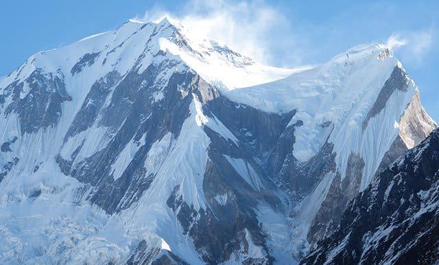 Himalayan-Mountains