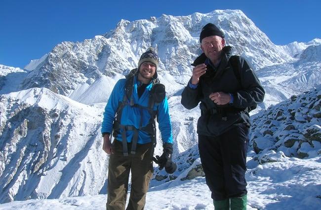 Himalayas Nepal Trek