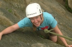 Jennifer-Climbing-Guide