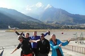 Flying-Nepal-Annapurna-Region