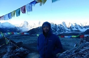 Kala-Patthar-Sunrise