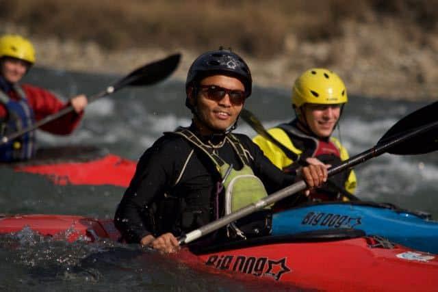 Kayaking-Guide-Nepal
