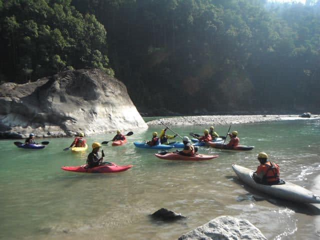 Kaying-Group-Tour-Nepal