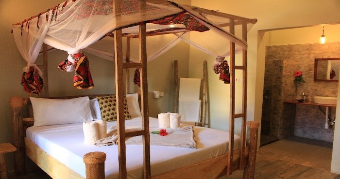 /Chanya Lodge hotels near Kilimanjaro