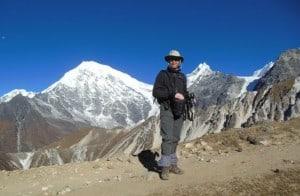 Himalayan Trekker