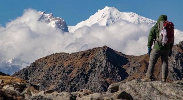 Langtang-Trek-High-Up
