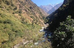 Langtang-Valley