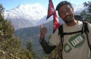 Mountain Guide Nepal