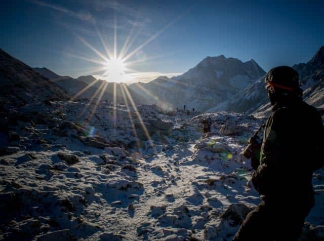 Larkya-Pass-Manaslu-Trek
