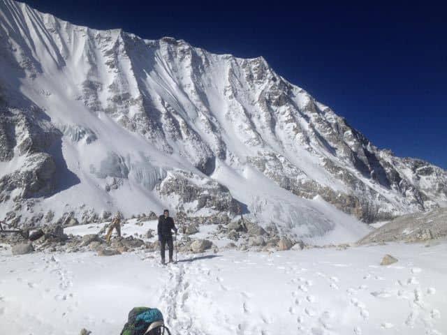 Larkya-Peak-from-Larkya-Pass