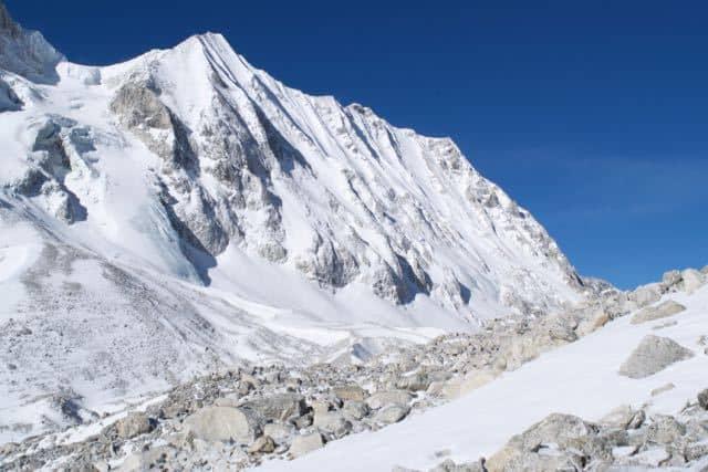 Larkya-Peak