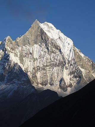Machapuchare-West-Face