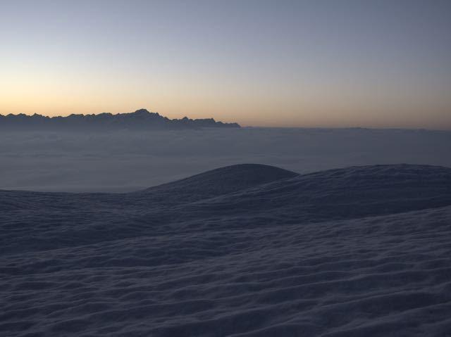 Makalu-Mountain-Sunset-Snow