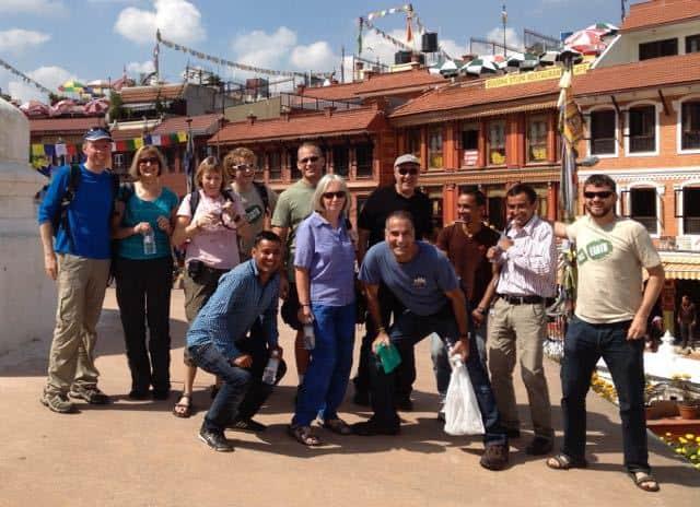 Manaslu-Circuit-Trekking-Group