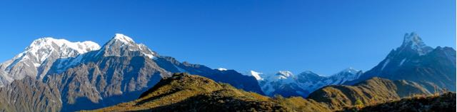 Mardi-Himal-Base-Camp-Trek-View