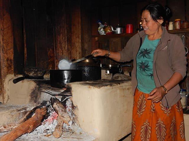 Mardi-Himal-Tea-House-Forest-Camp