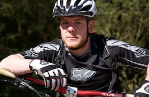Mountain Biking Instructor