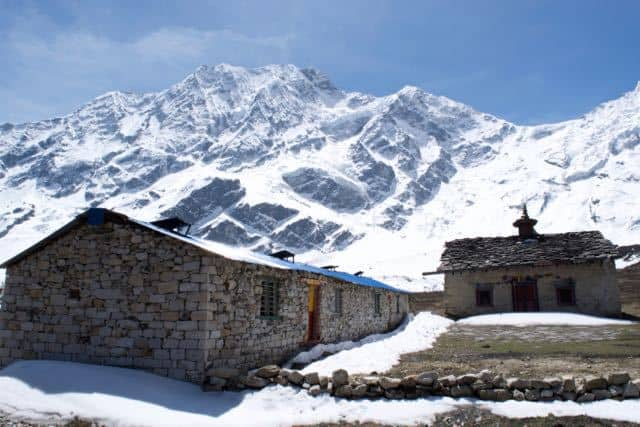 Monastery-Pungen-Gompa