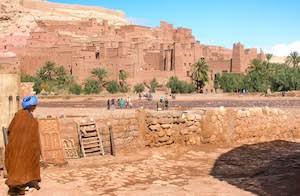 Berbers Morocco