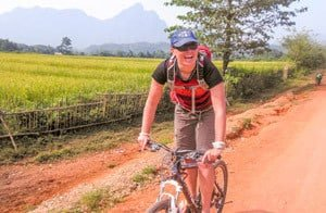Tour of Laos