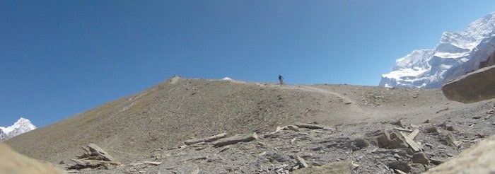 Annapurna Cycling