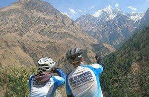 Nepal Picking Lines