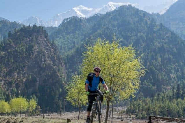 Mountain-Biking-Adventure-Nepal
