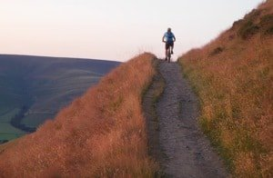 Mountain Biking Derbyshire