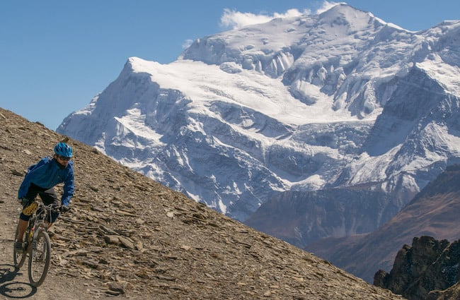 Mountain-Biking-Annapurna-Circuit