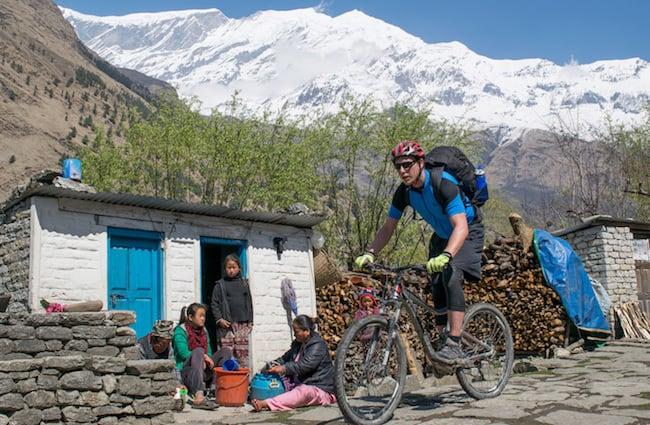 Mountain-Biking-Himalaya