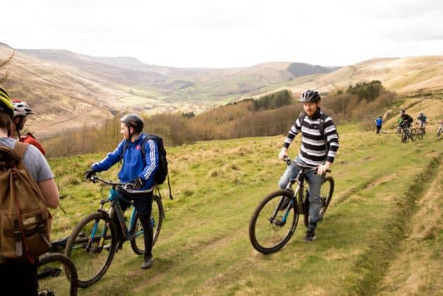 Mountain-Biking-Peak-District