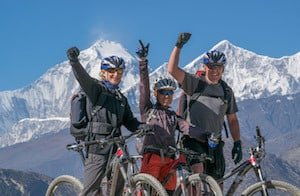 Mountain-bike-tour-Nepal