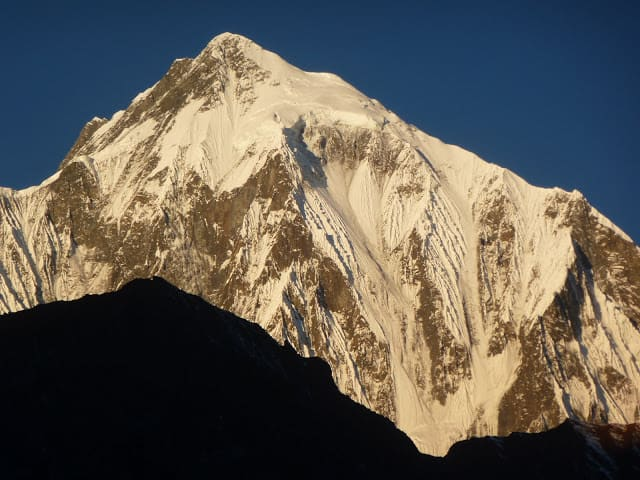 Mountain Naar - Phu