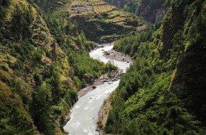 Buri Gandaki