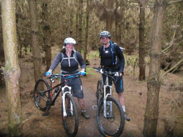 Mountain Bike Guiding And Courses Yorkshire Peak District