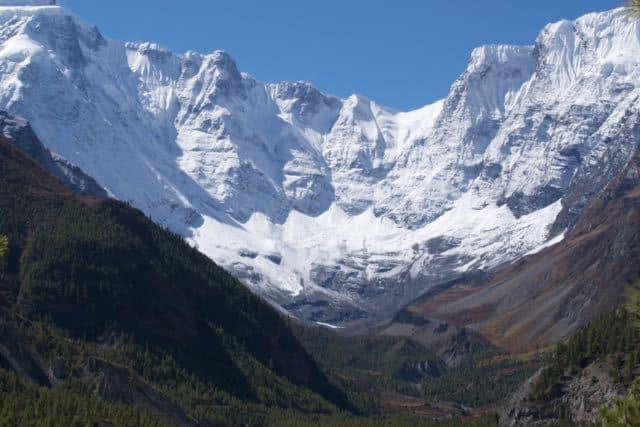 Mountains-Nepal