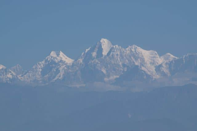 Mountains-from-Nagarkot-Trek