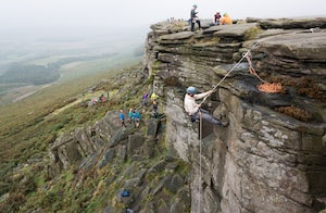 Multi-activity-day-Abseiling-Peak-District