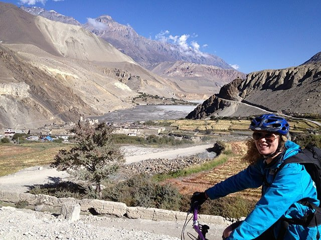 Mustang-Nepal-Mountain-Biking