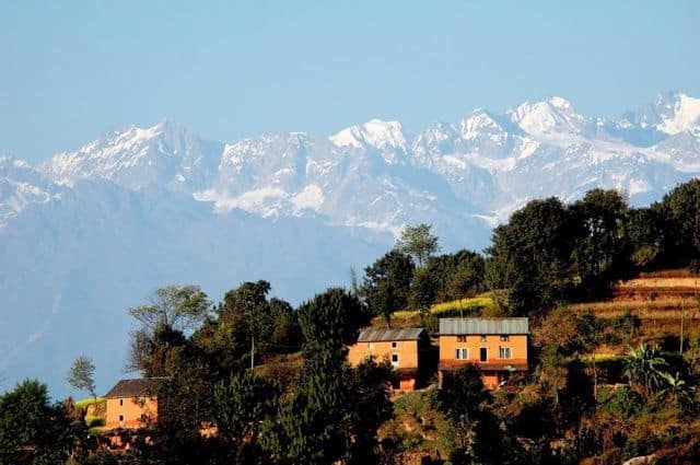 Nagarkot Nepal  city photos gallery : Nagarkot Nepal 45
