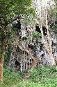 Nam-Ou-Cave