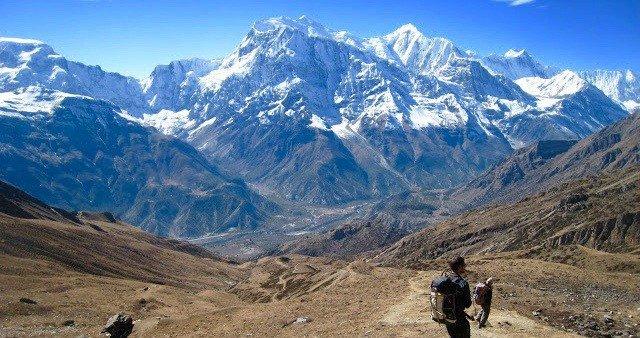 Annapurna Nar Phu Trek