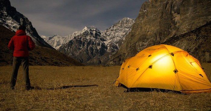 Nepal Trek