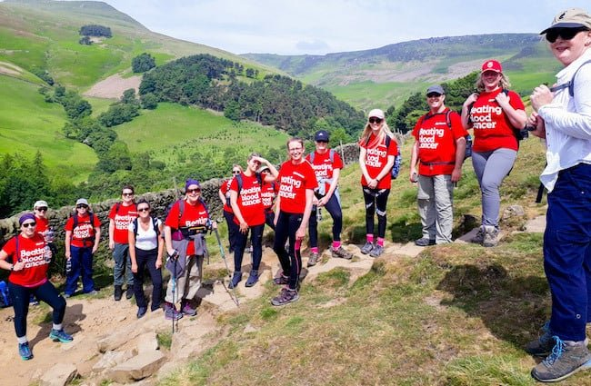 national 3 peaks challenge climb the uk 39 s highest mountains