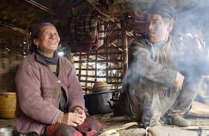 Nepali Village Culture