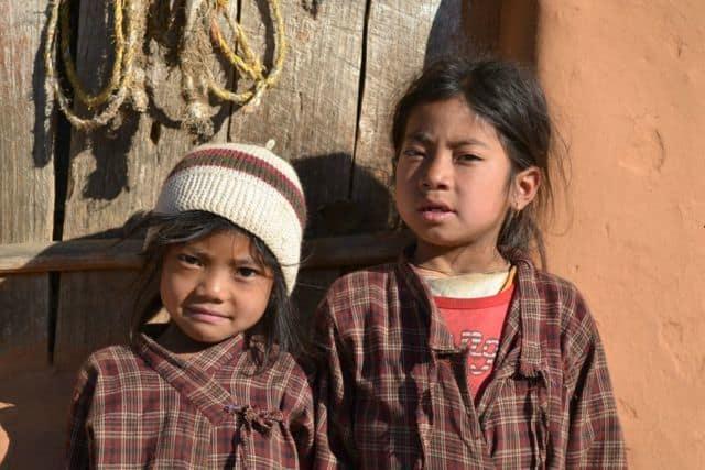 Nepalese_Children_41